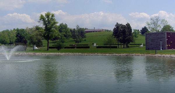 Memorial Gardens Funeral Home