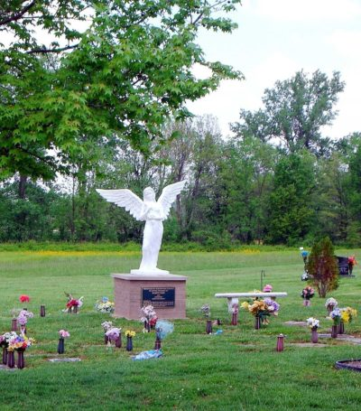Sunset Funeral Home, Creation Center & Cemetery