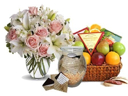 Flowers Gifts Sidebar