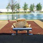Sunset Memorial Park Mausoleum View Feature