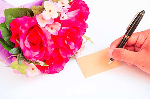 What To Write In Sympathy Card