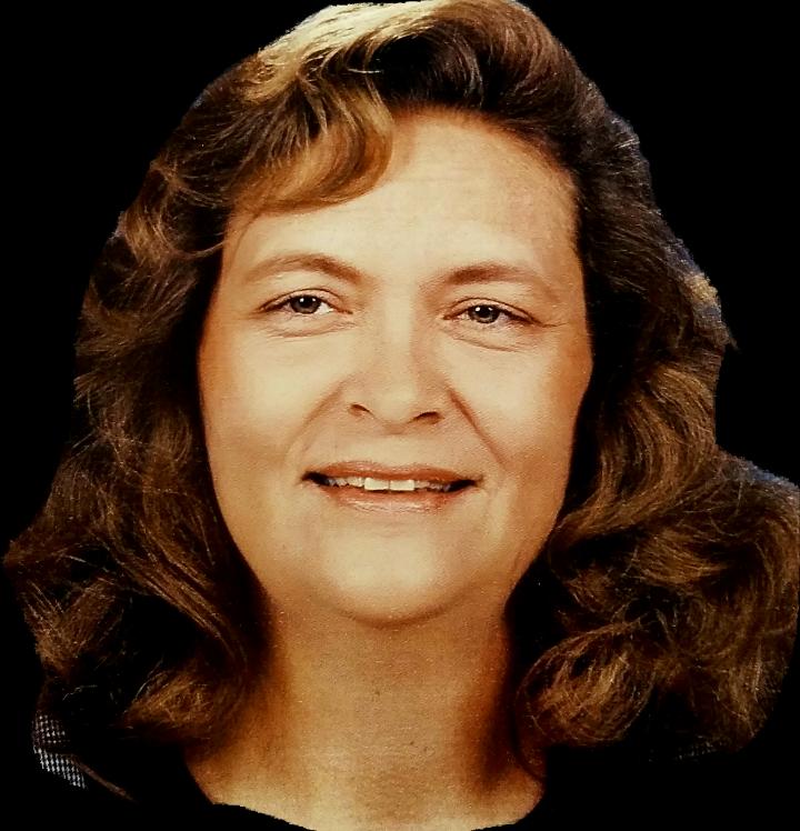 Myers Marilyn Obitituary Photo