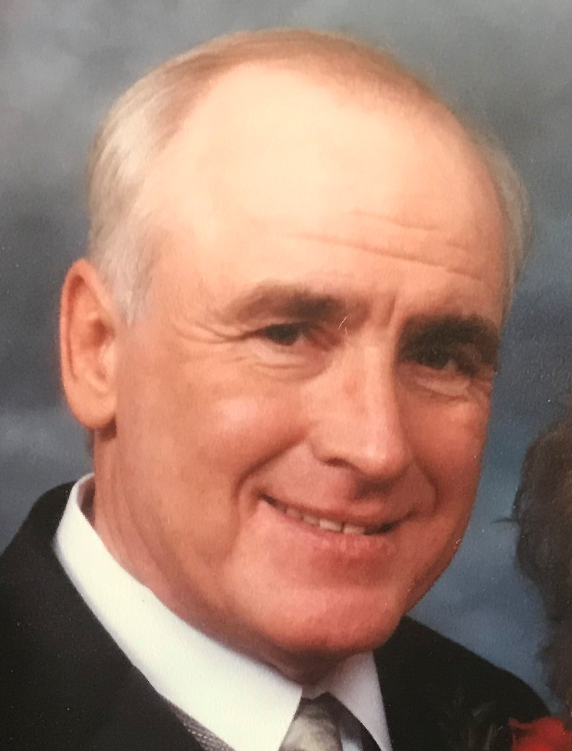 Robinson Morris Obit Photo