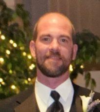 COOK, Michael Obituary Photo