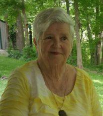 Mary Jane Goodman-obit photo