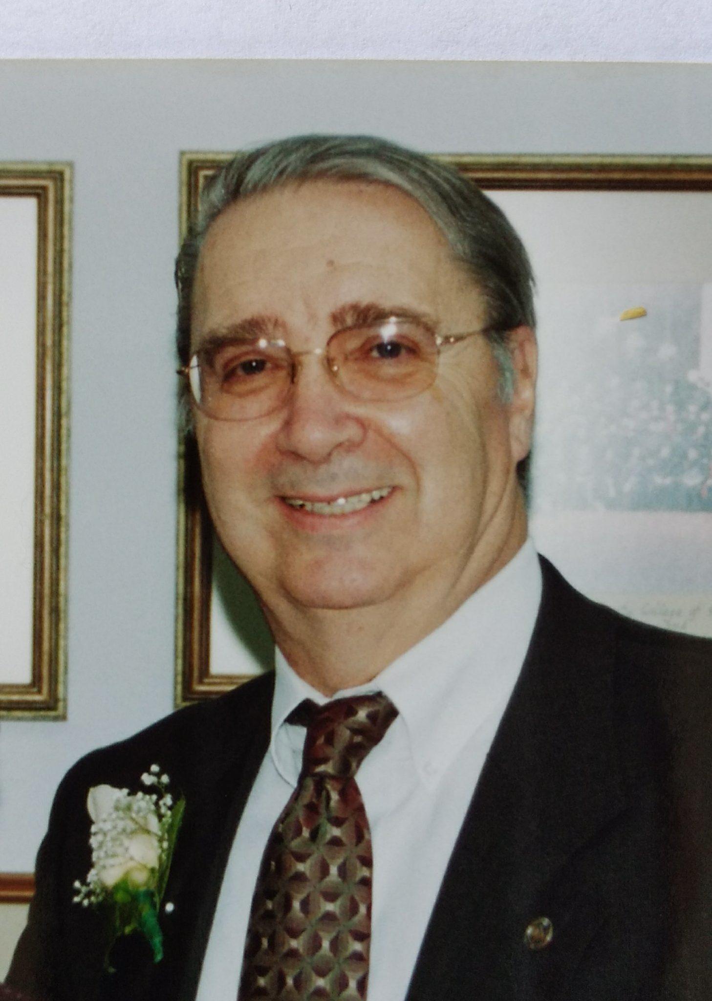 George L Stiles 4