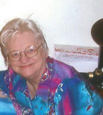 Beverly Hart-obit photo