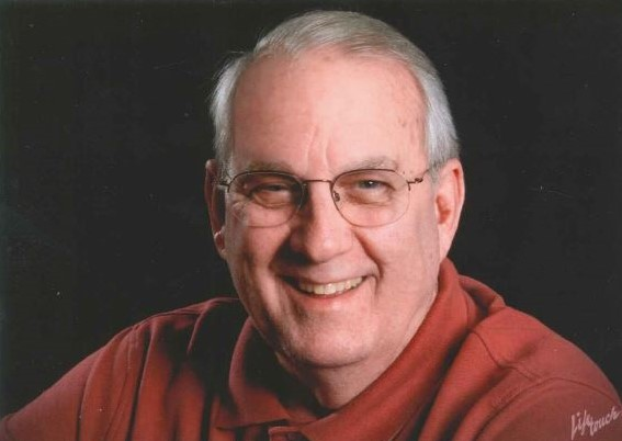 "Gene Wilkinson obit photo - L. ""Gene"" Wilkinson"