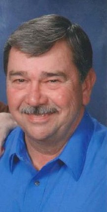 Borden Collins obit photo - Borden Collins