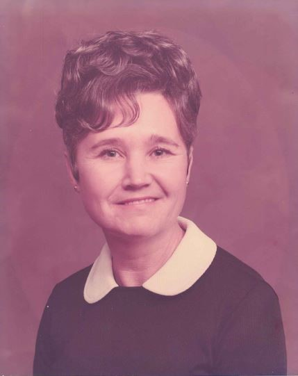 betsy collins obit photo - Betsy R. Collins