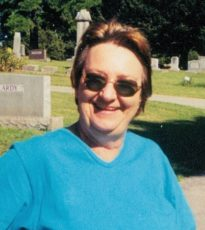 wanda thomas-obit photo