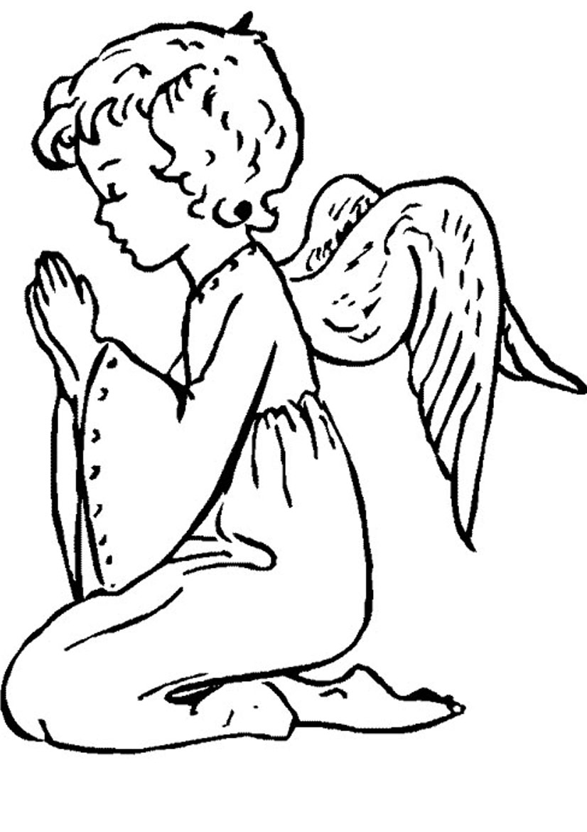 cherub2 - Angel Marie Raddatz
