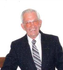 george thurman-obit photo