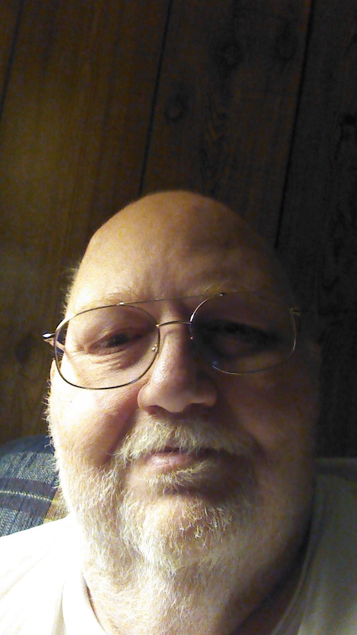 "Mike Hudson photo - Michael ""Mike"" A. Hudson"