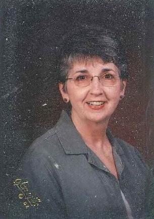 Marilyn Hill photo - Marilyn Joy Hill