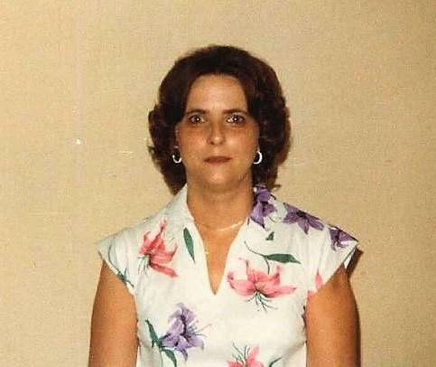 Myra Crowe obit photo - Myra Crowe