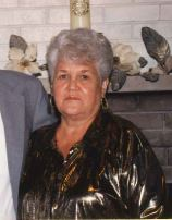 Obit pic Betty - Elizabeth R. (Williams) Willis