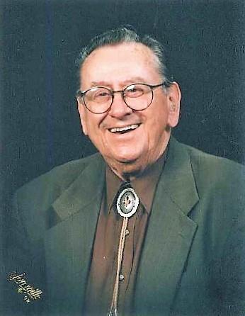 William pickelheimer