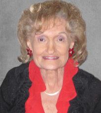 Doris Williams-photo