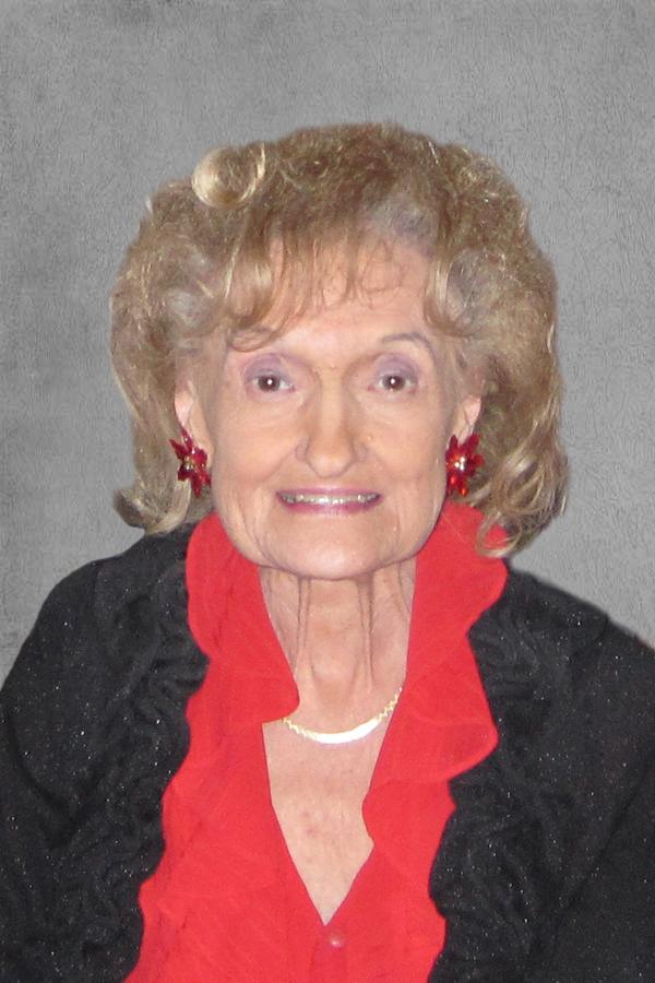 Doris Williams photo - Doris Roller Williams