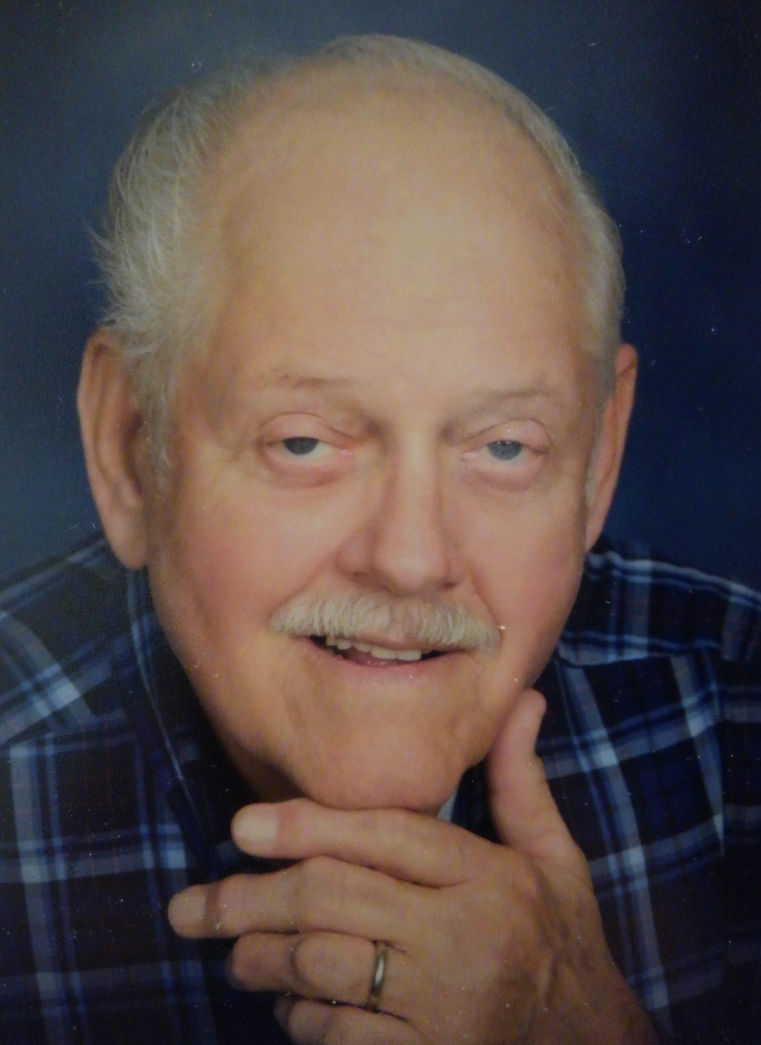 Kenneth Bullock obit1 1 - Kenneth L. Bullock