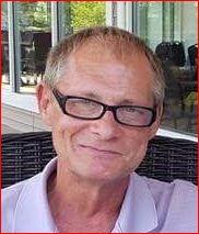 Brian Fleming obituary picture - Brian Scott Fleming