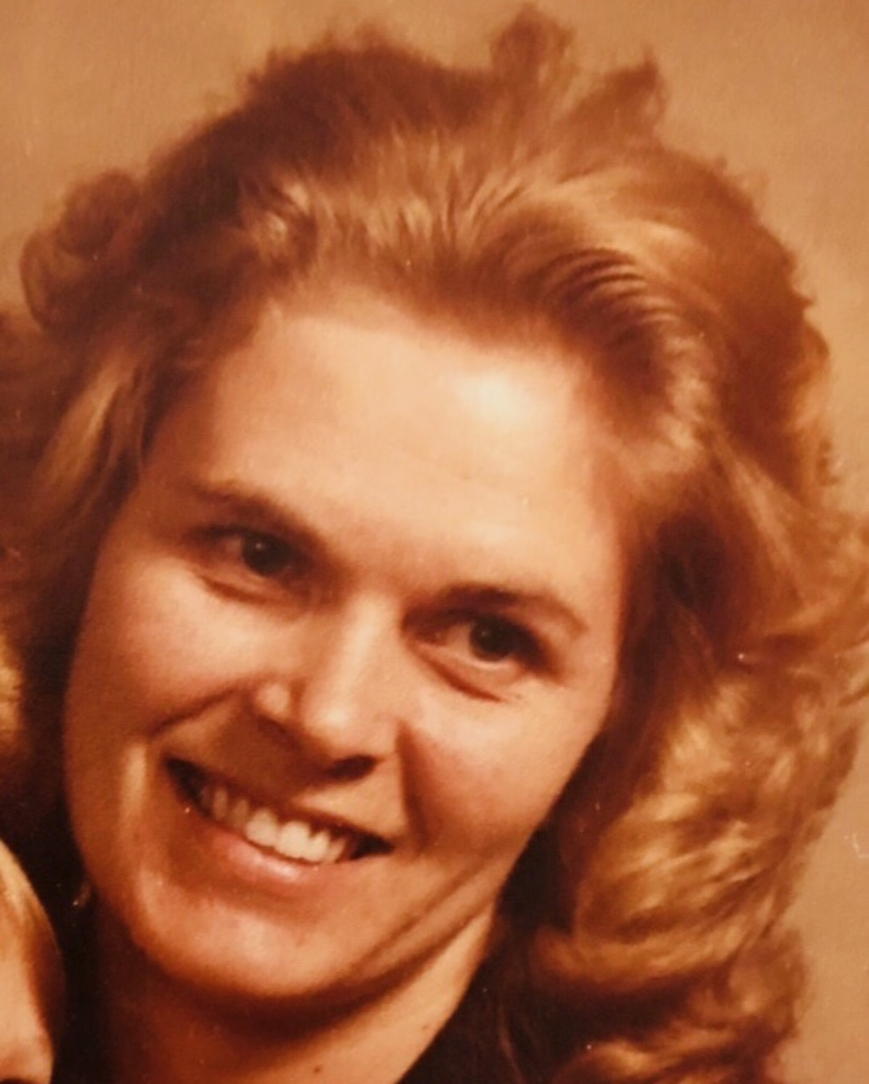 Susan Hopper obit photo 1 - Susan Hopper