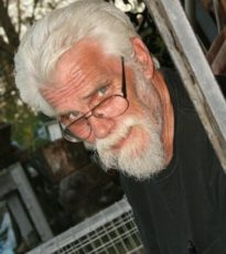 Ronald Tapp-obit photo