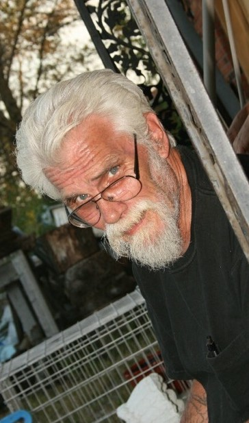 Ronald Tapp obit photo - Ronald G. Tapp