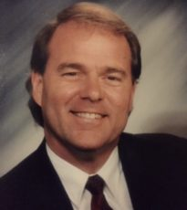 David Vaughn-obit photo