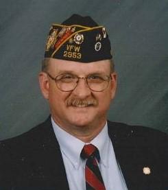 John Davis photo - John Robert Davis Sr.