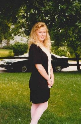 Kathry Waters - Kathy Leanne Waters