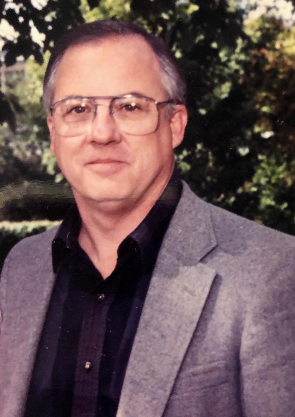 Thomas Ellis Jr. photo 1 - Thomas Fletcher Ellis, Jr.