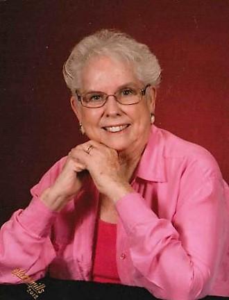 Doris Paulson photo - Doris Ann Paulson