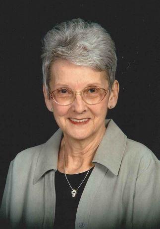 Patty McDonald photo - Patty Jane McDonald