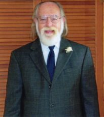 Gerald Roeder Obituary Picture JPEG
