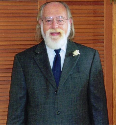 Gerald Roeder Obituary Picture JPEG - Gerald H. Roeder