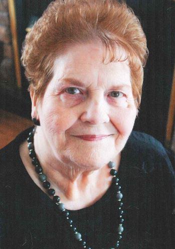 Carolyn Lamb obit photo - Carolyn Faye Todd Lamb