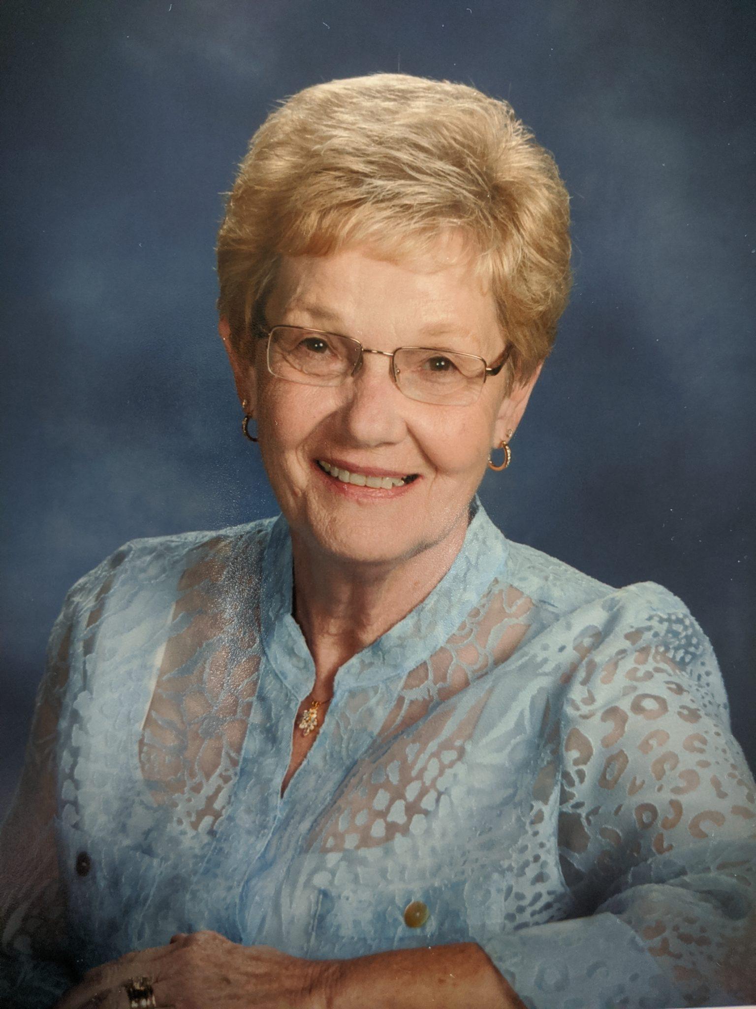 Martha Runnion photo scaled - Martha Sue Runnion