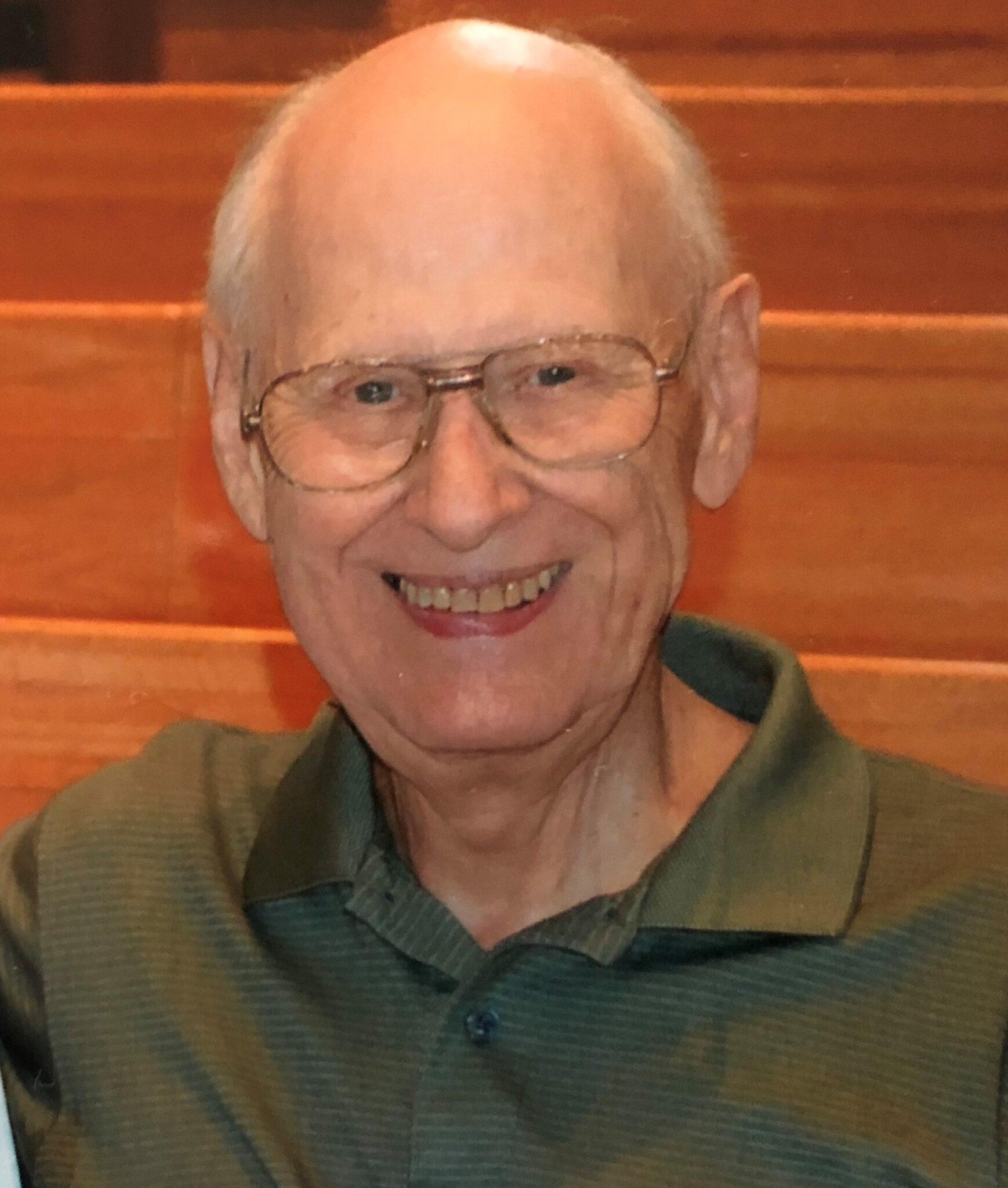 Kenneth Freeman obit photo scaled - Kenneth Earl Freeman