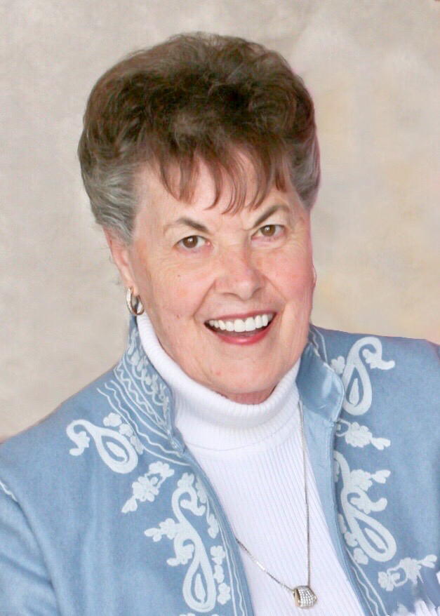 Marilyn Belle Anderson Obituary Image - Marilyn Belle (Lowell) Anderson