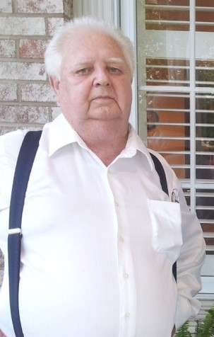 obituary photo - Gerald Ray Williams