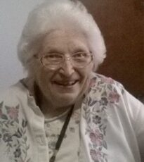 Doris Bowler-obit photo 1