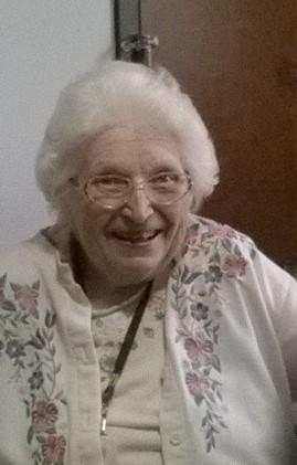 Doris Bowler obit photo 1 - Doris M. Bowler