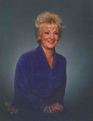 Ms. Hadley photo - Shirley Roth Hadley
