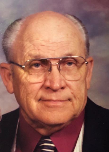 RAY CRANE - Reverend Ray Arthur Crane