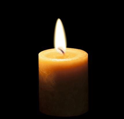 candle - Willie Ronnie Sawyer