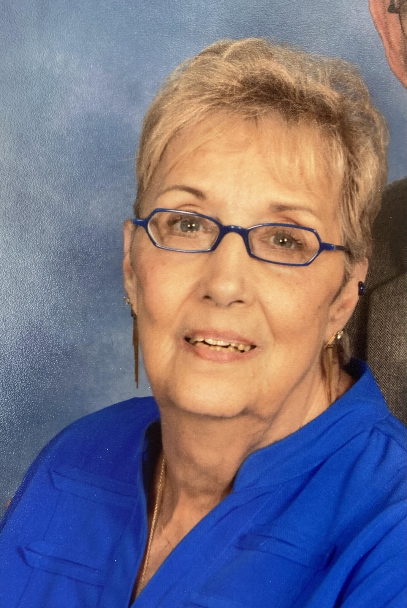 Delores Joiner scaled - Delores Jean Joiner