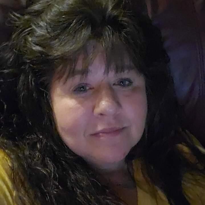 """Kimberly Shafer - Kimberly """"Kimmie"""" Sue Shafer"""