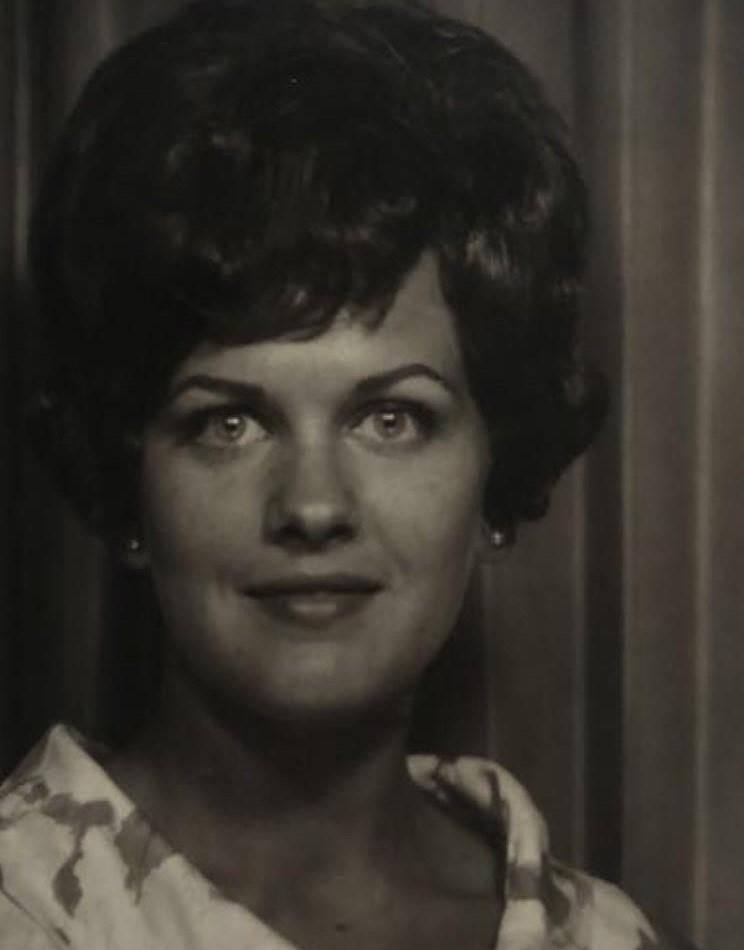 Barbara Ward 1 - Barbara Ward